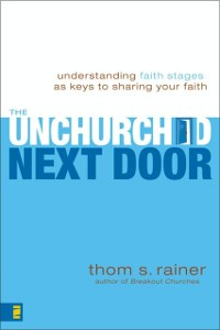 Cover Unchurched Next Door