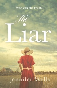 Cover Liar