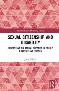 Cover Sexual Citizenship and Disability