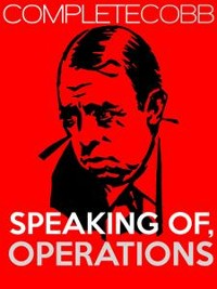 Cover Speaking of Operations