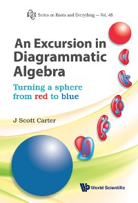 Cover Excursion In Diagrammatic Algebra, An: Turning A Sphere From Red To Blue
