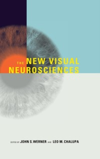 Cover New Visual Neurosciences