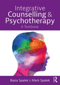Cover Integrative Counselling and Psychotherapy