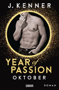 Cover Year of Passion. Oktober