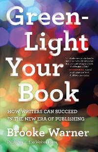 Cover Green-Light Your Book