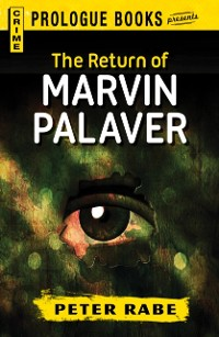Cover Return of Marvin Palaver
