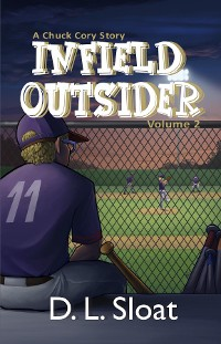 Cover Infield Outsider