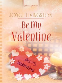 Cover Be My Valentine