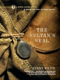 Cover The Sultan's Seal: A Novel (Kamil Pasha Novels)