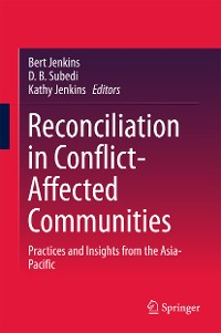 Cover Reconciliation in Conflict-Affected Communities