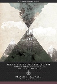 Cover Mere Environmentalism