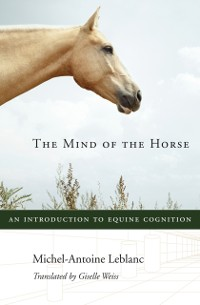 Cover Mind of the Horse