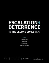 Cover Escalation and Deterrence in the Second Space Age