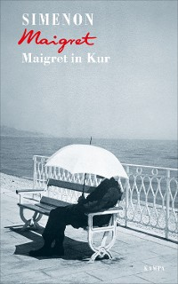 Cover Maigret in Kur
