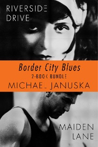 Cover Border City Blues 2-Book Bundle