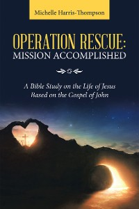 Cover Operation Rescue: Mission Accomplished