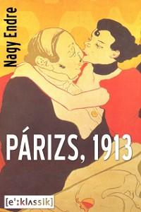 Cover Parizs, 1913