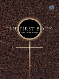 Cover First Book