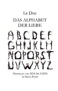Cover Das Alphabet der Liebe