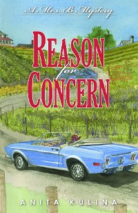 Cover Reason for Concern