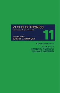 Cover GaAs Microelectronics