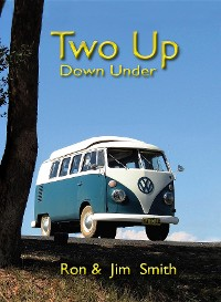 Cover Two Up Down Under