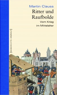 Cover Ritter und Raufbolde