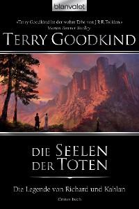 Cover Die Legende von Richard und Kahlan 03