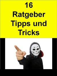 Cover 16 Ratgeber-Tipps-Tricks