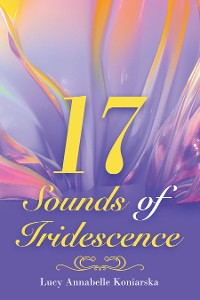 Cover 17 Sounds of  Iridescence