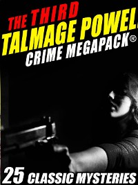 Cover The Third Talmage Powell Crime MEGAPACK®