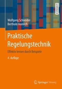 Cover Praktische Regelungstechnik