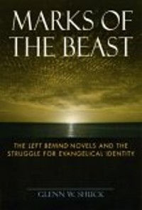 Cover Marks of the Beast