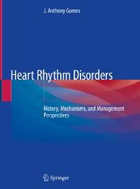 Cover Heart Rhythm Disorders