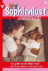 Cover Sophienlust Bestseller 32 – Familienroman