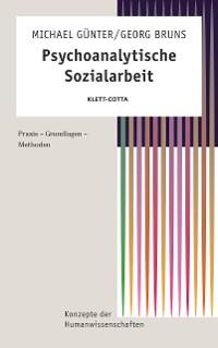 Cover Psychoanalytische Sozialarbeit