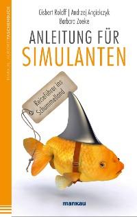 Cover Anleitung für Simulanten