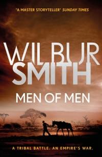 Cover Men of Men