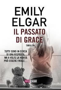 Cover Emily Elgar
