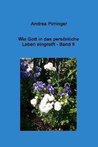 Cover Wie Gott in das persönliche Leben eingreift - Band 9