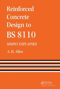 Cover Reinforced Concrete Design to BS 8110 Simply Explained