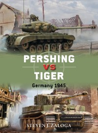 Cover Pershing vs Tiger