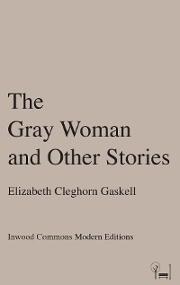 Cover The Gray Woman and Other Stories