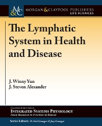 Cover The Lymphatic System in Health and Disease