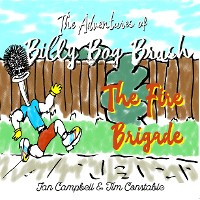 Cover The Adventures of Billy Bog Brush
