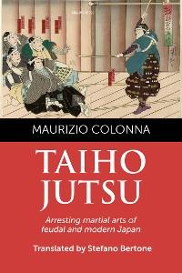 Cover Taiho Jutsu