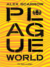 Cover Plague World