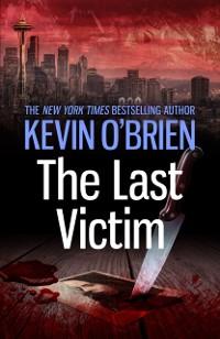 Cover Last Victim