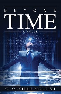 Cover Beyond Time