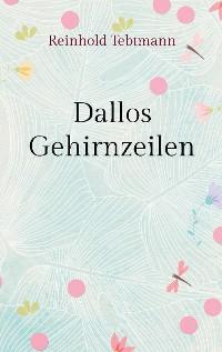 Cover Dallos Gehirnzeilen